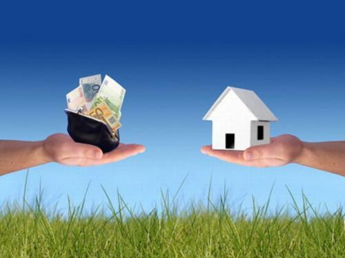 Середня ціна на однокімнатну квартиру у Черкасах близько 400 тис грн