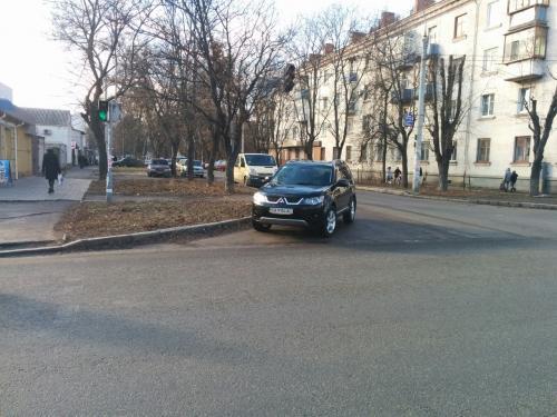 Черкаський водій