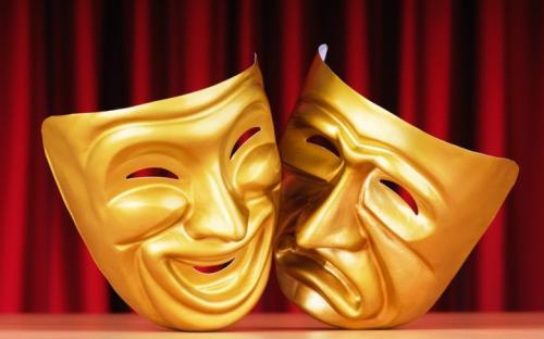 Які вистави покаже Черкаський драмтеатр у січні
