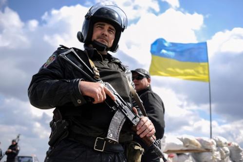 На Черкащині є незаконна зброя із зони АТО (ВІДЕО)