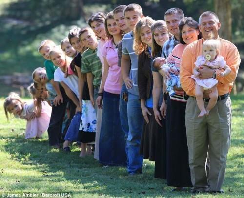 У черкаської родини аж 11 дітей (ВІДЕО)