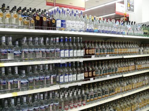 Пияцтву бій: алкоголь в Україні вже подорожчав