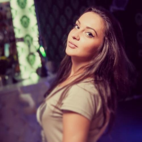 FACE of the DAY - Марія Вінсент