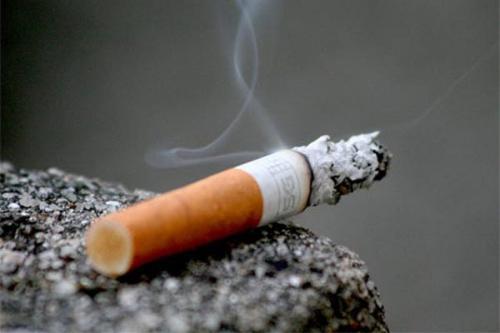 Уманський пенсіонер помер через непогашену цигарку (ВІДЕО)