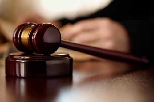 На Черкащині не традиційно відправили суддів у відставку