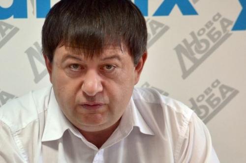 Cекретар міськради розповів про корупцію у черкаських СУБах