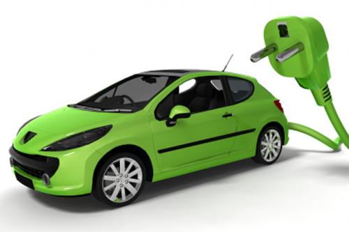На Черкащині можна безкоштовно підзарядити власне авто