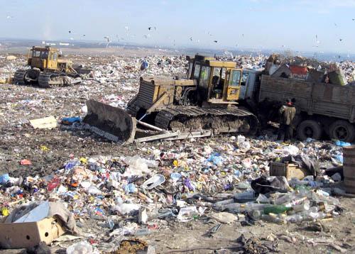 Черкаське сміття будуть зважувати?