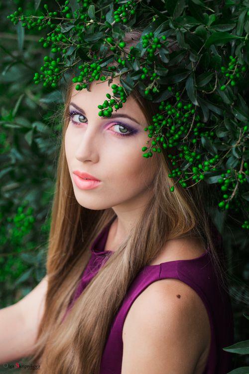 FACE of the DAY - Христина Делікатна