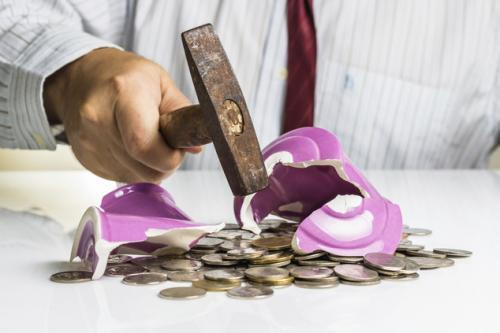 Черкащани більше не довіряють банкам (ВІДЕО)