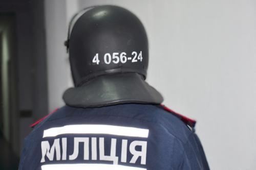 Черкаські міліціонери стануть поміченими