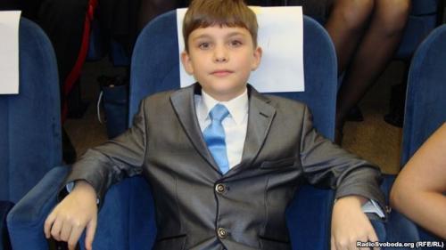 Найрозумніший школяр Черкащини ще під час Майдану напророчив війну