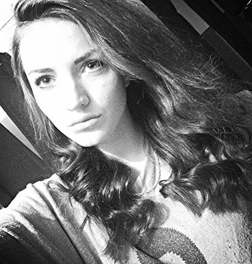 FACE of the DAY - Юлія Безсонова