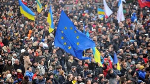 Школярі будуть вчити про Євромайдан та війну на Донбасі