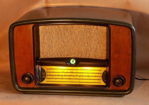 Через жителів багатоповерхівки майже в половині Черкас зникло радіо