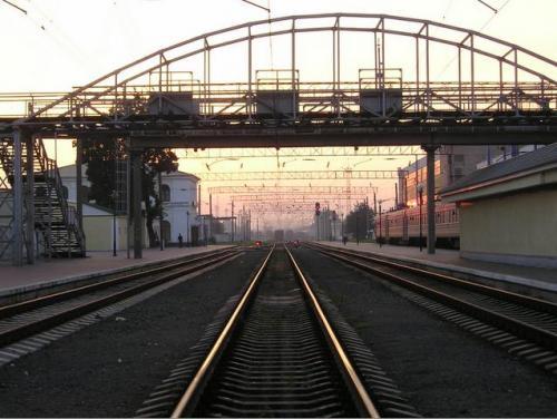 На смілянському вокзалі була виявлена вибухівка