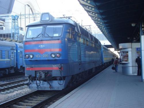 Цього року підвищить тарифи на проїзд у поїздах