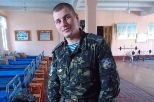 Біля Донецького аеропорту загинув боєць із Золотоніщини