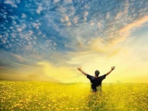 Молитва за Україну від черкащанки набирає популярності в мережі (ВІДЕО)