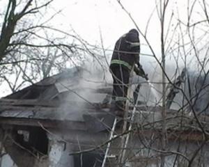 На Черкащині в одній хаті задихнулися троє людей, які приїхали на похорон