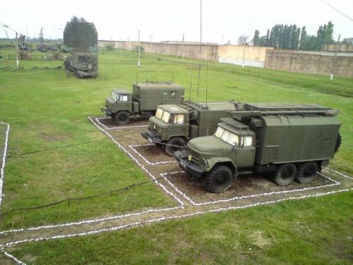 У Золотоноші буде ракетно-зенітний полк