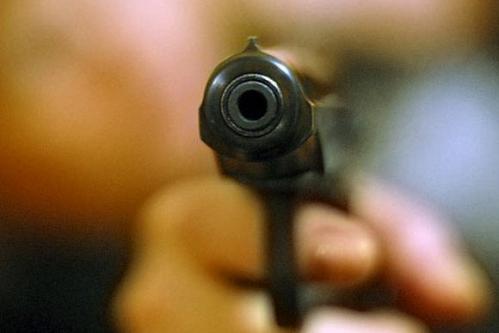На Черкащині переселенець підстрелив місцевого жителя з пневматичного пістолета (ВІДЕО)