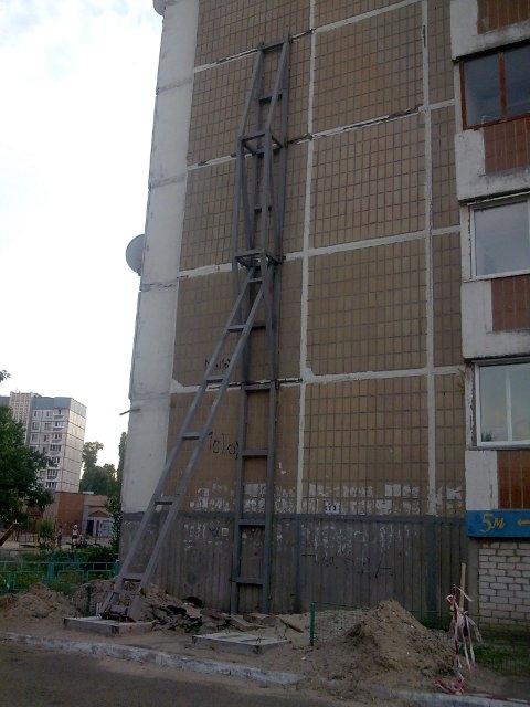 Проблемне житло по Гагаріна, 45 може врятувати будівництво будинку поруч