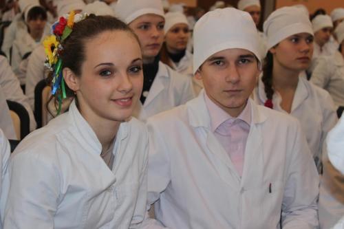 Черкаського студента номінуватимуть на премію