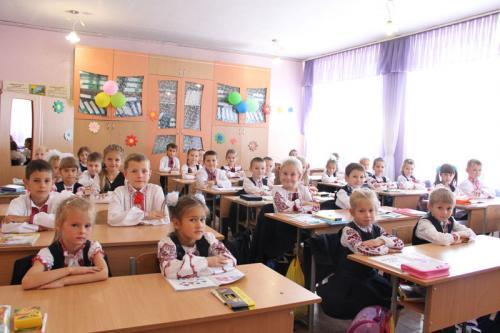 У черкаських школярів через грип можуть раніше початися канікули