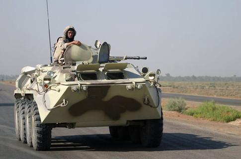 У Черкасах збиратимуть бронетранспортери та авто швидкої допомоги?
