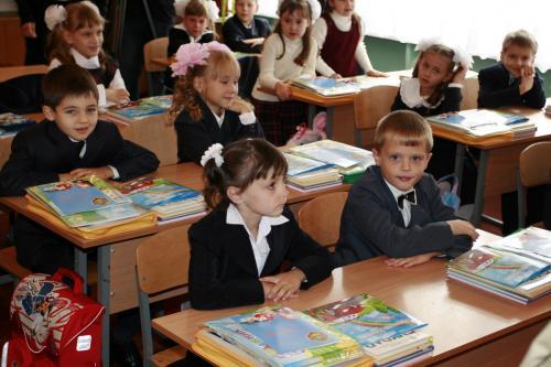 З понеділка черкаські школярі знову підуть на канікули