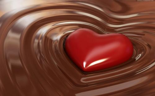 У Черкасах закохані зможуть отримати солодку валентинку