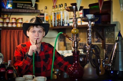 У День бармена черкащани говоритимуть про безпеку від тютюну