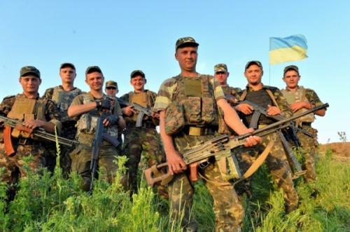 На Черкащині поховали сільского голову, що воював у зоні АТО