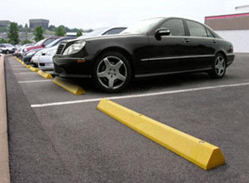 Як паркуються черкащани (ВІДЕО)