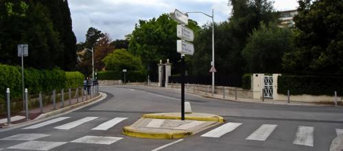 На черкаських пішохідних переходах облаштують