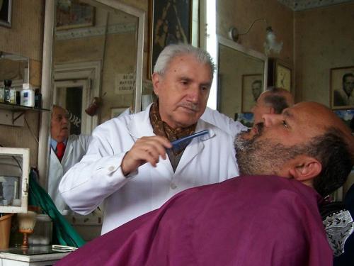 Черкащани можуть безкоштовно підстригтися