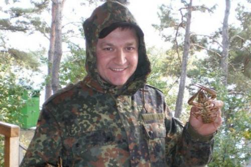 В зоні АТО загинув син уманського депутата