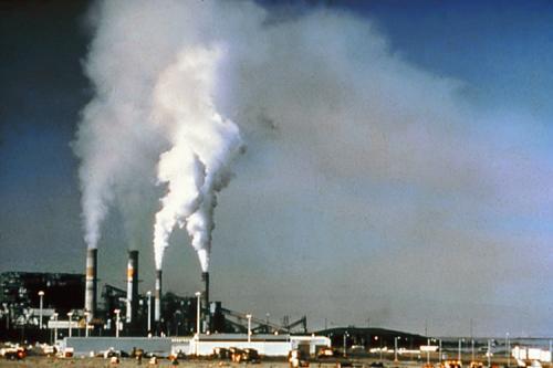 Черкащани поскаржилися на забруднення повітря аміаком