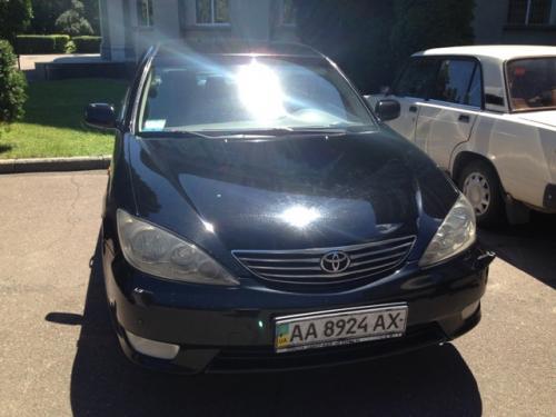 Арештований автомобіль Одарича виставили на продаж (ФОТО)