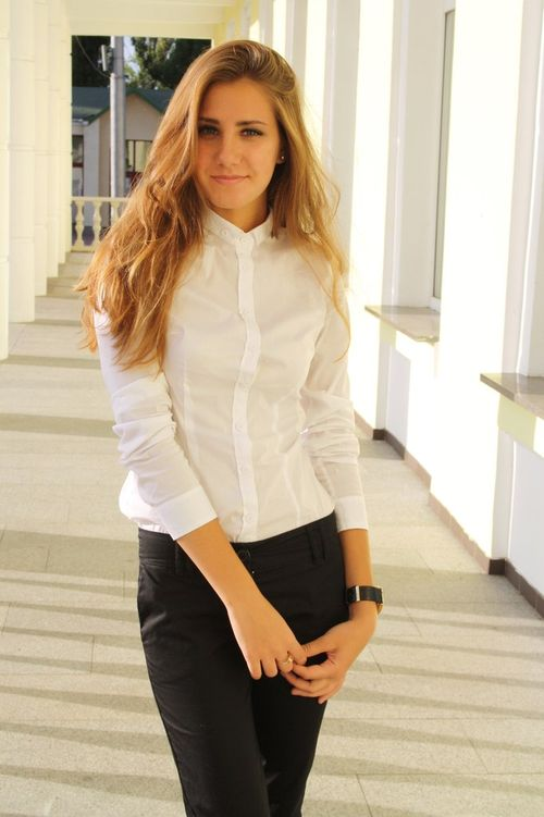 FACE of the DAY - Крістіна Кучерява