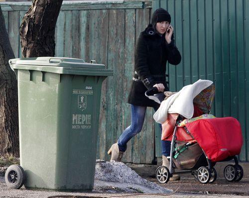 Черкаська влада міняє сміттєву політику