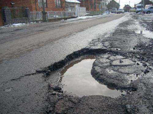 Черкаські жахи по вулиці Сурікова (ВІДЕО)