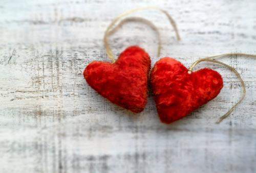 У день Святого Валентина одружилося 24 пари черкащан