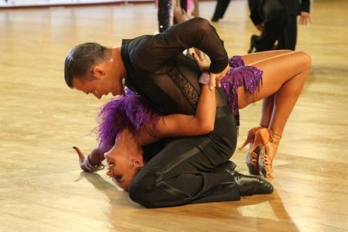 Черкаські танцівники взяли 7 золотих нагород на престижних змаганнях