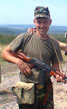 Під час перемир'я під Дебальцево загинув уманчанин