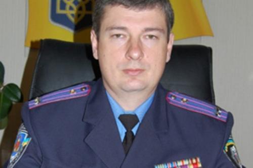 Головний міліціонер області за минулий рік заробив 120 тис. грн.