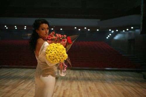 Черкащанка стала кращим тренером року в Україні