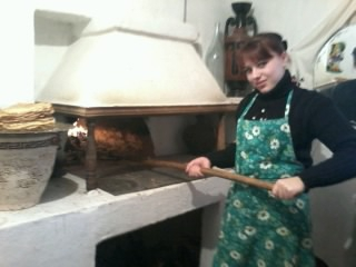 Активістки з Чигиринщини напекли для бійців сім ящиків пиріжків