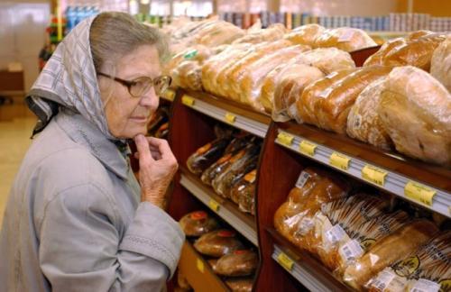 Хліб коштуватиме від 10 гривень?